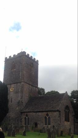 St Mary's Caldicot